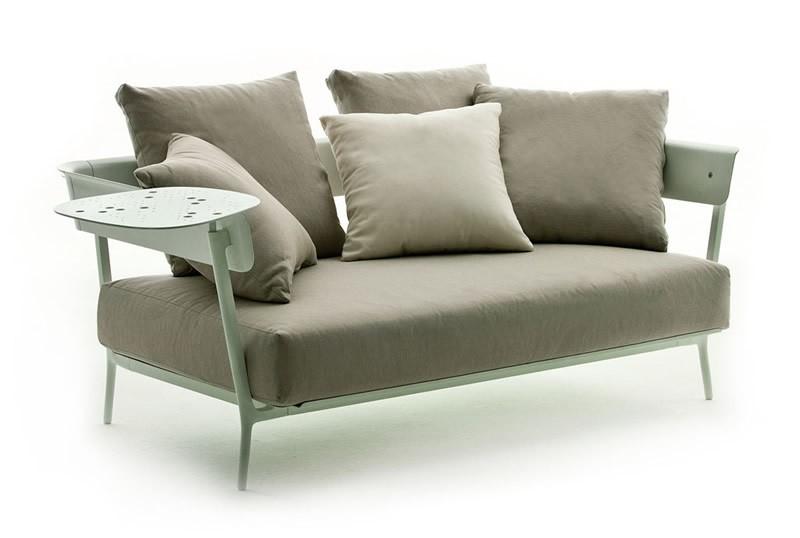 weish upl sofa aikana 2 sitzer. Black Bedroom Furniture Sets. Home Design Ideas