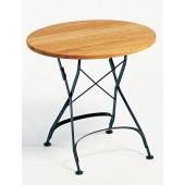 Weishäupl Tisch Classic - Ø 75 cm