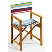 Weishäupl Stuhl Cabin - Multicolor