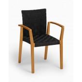 Weishäupl Sessel Wipp, schwarz
