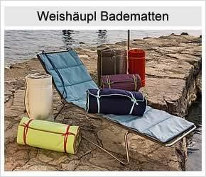 Weishäupl Badematten