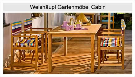 gartenmbel weishupl free weishupl gartenmbel luxus weishupl gartenmbel frisch weishupl gakdo. Black Bedroom Furniture Sets. Home Design Ideas