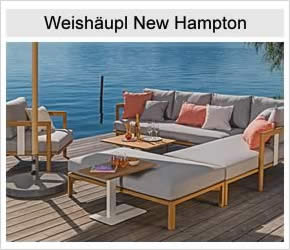 Weishäupl New Hampton